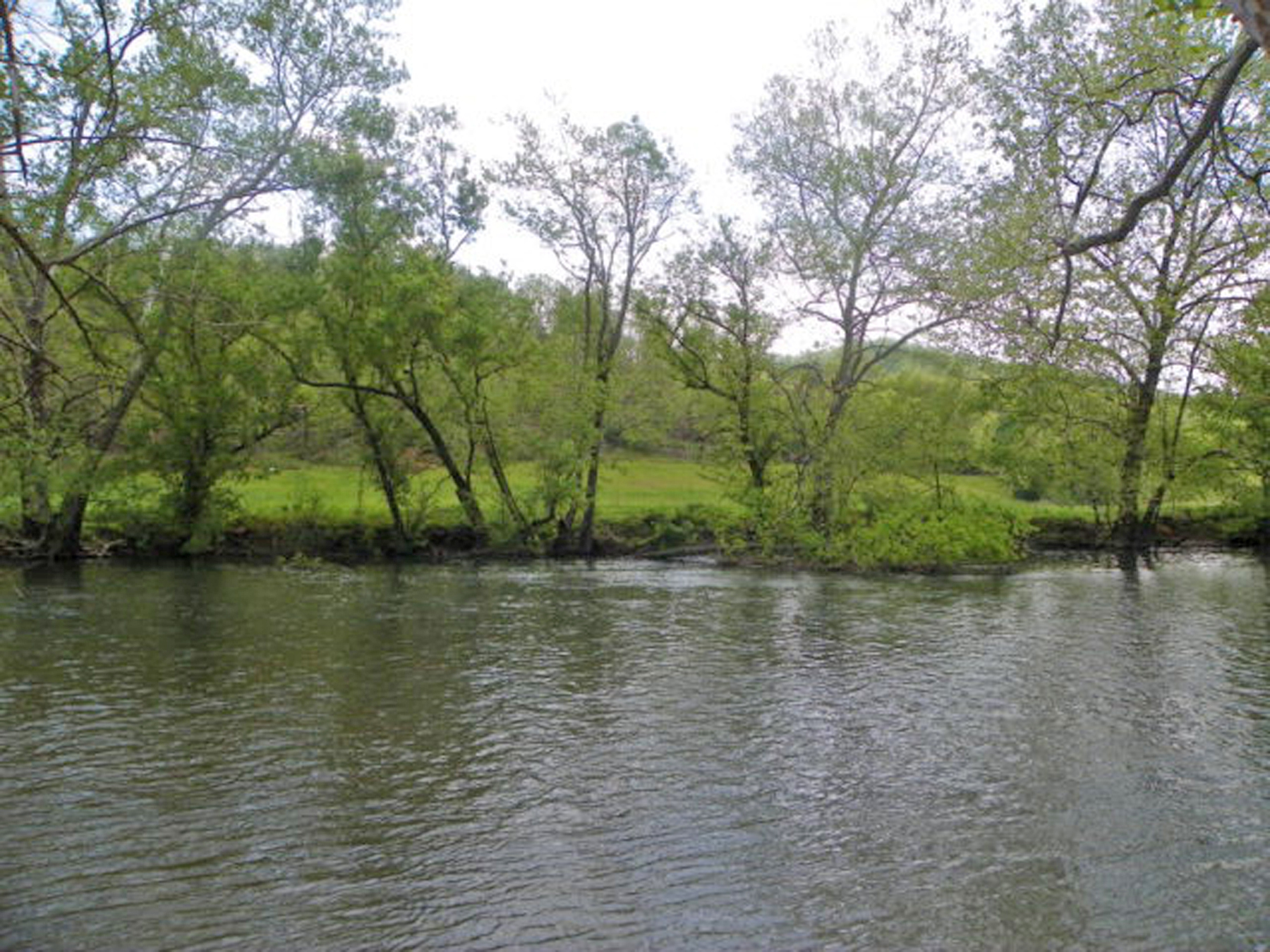 24 acres on the River